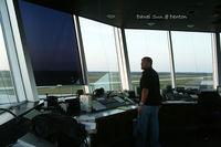 Denton Municipal Airport (DTO) - ATC - by Dawei Sun