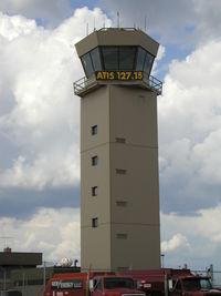 Outagamie County Regional Airport (ATW) - Outagamie County Regional Airport in Appleton, WI. - by Mitch Sando