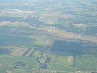 Waupaca Municipal Airport (PCZ) - Waupaca Municipal Airport in Waupaca, WI. - by Mitch Sando