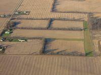 Belknap-icarus Acres Airport (1IN0) - Looking west - by Bob Simmermon