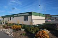 Vernon Regional Airport -   - by Tomas Milosch