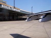 Tempelhof International Airport (closed), Berlin Germany (THF) photo