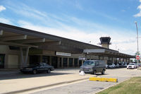 Coleman A. Young Municipal Airport (DET) -   - by Tomas Milosch