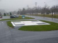 Jennersville Regional Hospital Heliport (15PS) - 15PS Helipad - by Courtesy