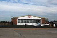 Key Field Airport (MEI) - MEI - by Dawei Sun