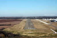 Denton Municipal Airport (DTO) - Denton Rwy 35 - by Dawei Sun