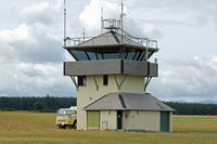 Taupo Airport - Taupo - by Micha Lueck