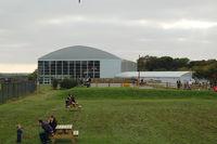 Manchester Airport, Manchester, England United Kingdom (EGCC) - Manchester - EGCC - by Artur Bado?
