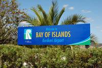 Kerikeri/Bay of Islands Airport, Kerikeri / Bay of Islands New Zealand (NZKK) photo