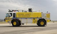 Camarillo Airport (CMA) - CAMARILLO AIR SHOW 2009 - by Todd Royer