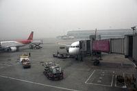 Chengdu Shuangliu International Airport, Chengdu, Sichuan China (ZUUU) - Chengdu - by Dawei Sun