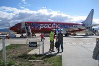 Launceston Airport, Launceston, Tasmania Australia (YMLT) photo