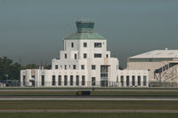 William P Hobby Airport (HOU) - 1940 Air Terminal Museum (original airport terminal building)  - by Zane Adams