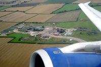Durham Tees Valley Airport, Tees Valley, England United Kingdom (EGNV) photo