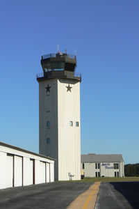 Lone Star Executive Airport (CXO) - Lone Star Executive Airport - Conroe, Texas - by Zane Adams