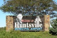 Huntsville Municipal Airport (UTS) - Huntsville Municipal, Texas - by Zane Adams