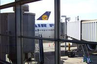 Washington Dulles International Airport (IAD) -   - by Tomas Milosch