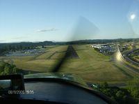 Chehalis-centralia Airport (CLS) - Chehalis-Centralia Airport - by Robert Jandreau
