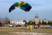 Szentkirályszabadja Airport, Szentkirályszabadja Hungary (LHSA) - Tandem - by Attila Groszvald-Groszi