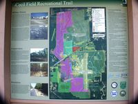 Cecil Airport (VQQ) - color map of overhead cecil - by Jim Kelly