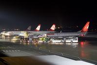 Innsbruck Airport, Innsbruck Austria (LOWI) photo