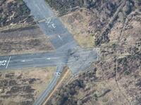 Blackbushe Airport, Camberley, England United Kingdom (EGLK) photo