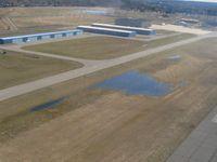 Custer Airport (TTF) - Departing RWY 21 - by Bob Simmermon