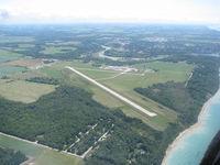 Goderich Airport (Goderich Municipal Airport) - Goderich Airport, ON Canada - by PeterPasieka