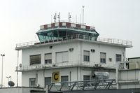 Ciampino Airport (Giovan Battista Pastine Airport) - control tower - by Joop de Groot