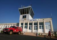 Niort Airport, Souche Airport France (LFBN) photo