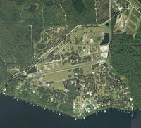 Mount Royal Airport (3FL0) - Mt. Royal Airport - by Google Satellite