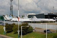 London Luton Airport, London, England United Kingdom (EGGW) photo