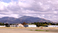 Buchanan Field Airport (CCR) - View of a portion of the East side with Mt Diablo. - by Bill Larkins