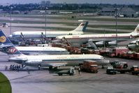 London Heathrow Airport, London, England United Kingdom (EGLL) photo