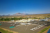 Ernest A. Love Field Airport (PRC) - Love Field, Prescott, AZ - by Jim Weaver