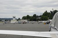 Renton Municipal Airport (RNT) photo