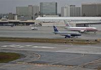 Los Angeles International Airport (LAX) - RWY 25R KLAX - by Mark Kalfas