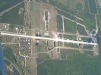 Flying Tiger Field Airport (FL54) - Looking east - by Bob Simmermon