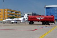 Cologne Bonn Airport, Cologne/Bonn Germany (CGN) - At the GAT - by Wolfgang Zilske