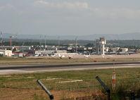 Girona-Costa Brava Airport, Girona Spain (LEGE) photo