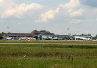 Strasbourg Entzheim Airport, Strasbourg France (LFST) photo