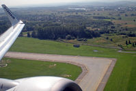 John Paul II International Airport Kraków-Balice - Takeoff from RWY 25 - by Artur Bado?