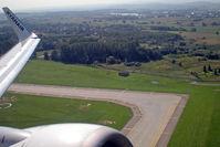 John Paul II International Airport Kraków-Balice - Takeoff from RWY 25 - by Artur Bado?