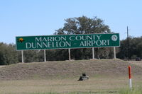 Marion County Airport (X35) - Dunnellon Airport - by Florida Metal