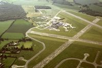 Lasham Airfield Airport, Basingstoke, England United Kingdom (EGHL) photo