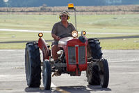 North Shore Aerodrome Airport, Auckland New Zealand (NZNE) photo