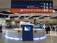 Paris Charles de Gaulle Airport (Roissy Airport), Paris France (LFPG) - T1 et A380 - by Jean Goubet/FRENCHSKY