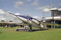RNAS Yeovilton Airport, Yeovil, England United Kingdom (EGDY) photo