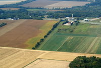 Fry Field Airport (0OH6) - Looking Westerly - by Allen M. Schultheiss