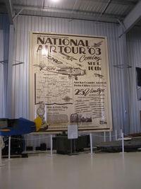 Anoka County-blaine Arpt(janes Field) Airport (ANE) photo
